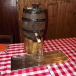 Fusto a caduta da 10 litri nostra birra artigianale